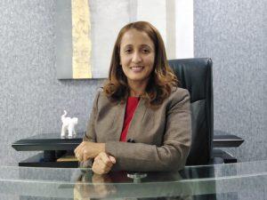 DIRECTORA DEL HOSPITAL JUAN PABLO PINA:  COMO FAMILIA DEBEMOS COMBATIR EL COVID 19